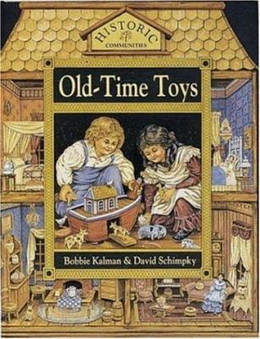 Old-Time Toys B3461
