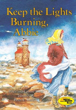 Keep the Lights Burning, Abbie B3260