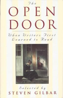 Open Door : When Writers First Learned to Read B1654