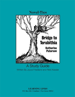 Bridge to Terabithia (Novel-Tie) S0017