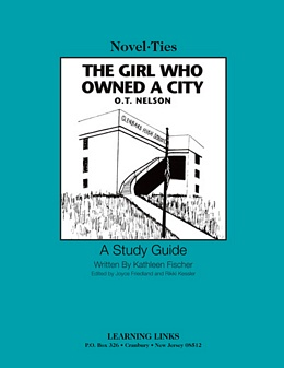 Girl Who Owned a City (Novel-Tie) S0036