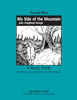 My Side of the Mountain (Novel-Tie) S0070