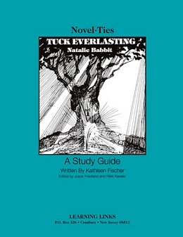 Tuck Everlasting (Novel-Tie) S0107