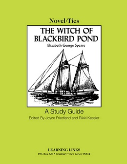 Witch of Blackbird Pond (Novel-Tie) S0116