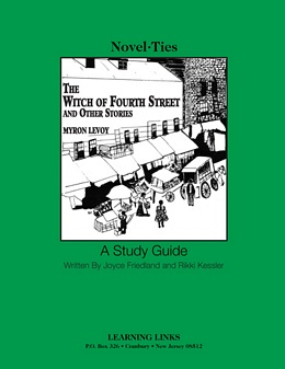Witch of Fourth Street and Other Stories (Novel-Tie) S0117