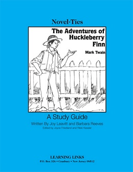 Adventures of Huckleberry Finn (Novel-Tie) S0002