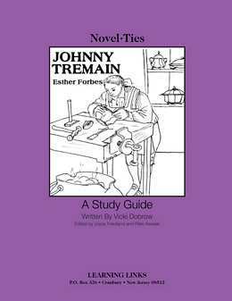 Johnny Tremain (Novel-Tie) S0051