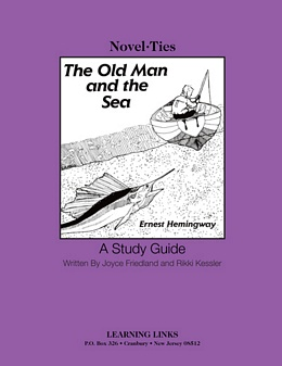 Old Man and the Sea (Novel-Tie) S0076