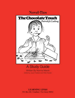 Chocolate Touch (Novel-Tie) S0532
