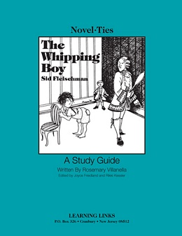 Whipping Boy (Novel-Tie) S0576