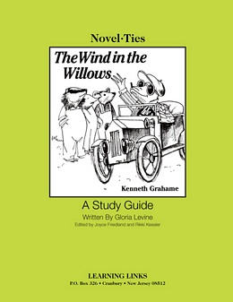 Wind in the Willows (Novel-Tie) S0291