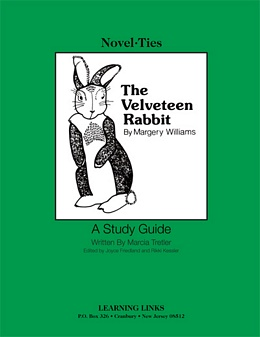 Velveteen Rabbit (Novel-Tie) S0288