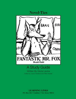 Fantastic Mr. Fox (Novel-Tie) S0033