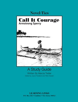 Call It Courage (Novel-Tie) S18A