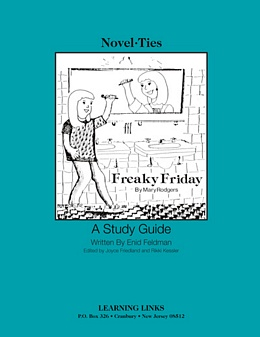 Freaky Friday (Novel-Tie) S0034
