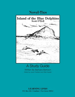 Island of the Blue Dolphins (Novel-Tie) S0050