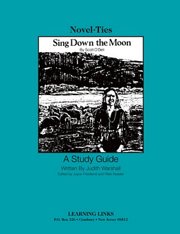 Sing Down the Moon (Novel-Tie) S0193