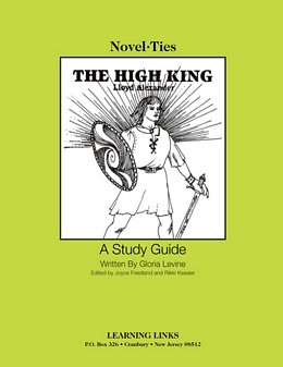 High King (Novel-Tie) S0371