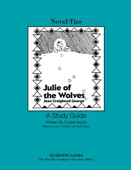 Julie of the Wolves (Novel-Tie) S0053