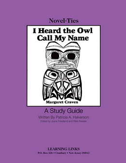 I Heard the Owl Call My Name (Novel-Tie) S0047