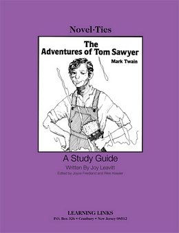 Adventures of Tom Sawyer (Novel-Tie) S0003