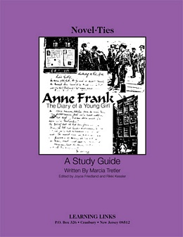 Anne Frank: Diary of a Young Girl (Novel-Tie) S0008