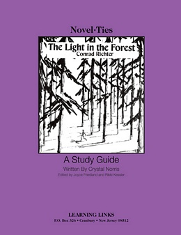 Light in the Forest (Novel-Tie) S0058