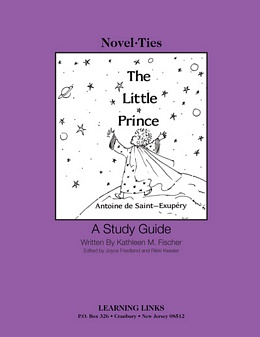 Little Prince (Novel-Tie) S0063