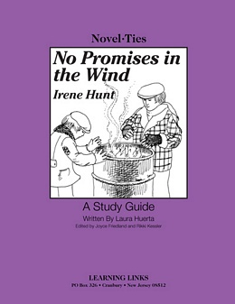 No Promises in the Wind (Novel-Tie) S0387
