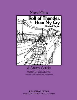 Roll of Thunder, Hear My Cry (Novel-Tie) S0124