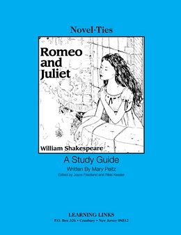 Romeo and Juliet (Novel-Tie) S0190