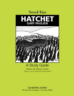 Hatchet (Novel-Tie) S0990