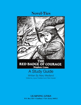 Red Badge of Courage (Novel-Tie) S0996
