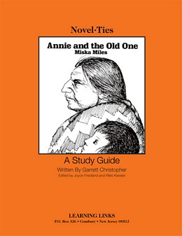 Annie and the Old One (Novel-Tie) S0758