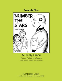 Number the Stars (Novel-Tie) S1069