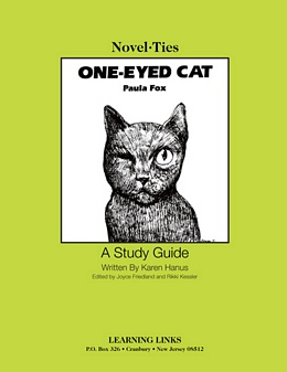 One-Eyed Cat (Novel-Tie) S1070
