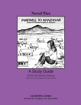 Farewell to Manzanar (Novel-Tie) S0150