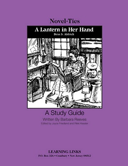 Lantern in Her Hand (Novel-Tie) S0055