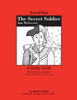 Secret Soldier: Story of Deborah Sampson (Novel-Tie) S0279