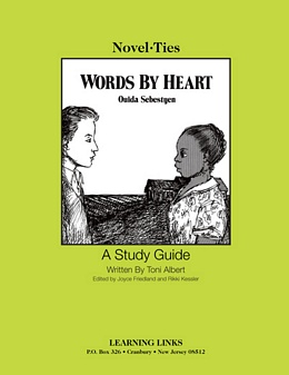 Words by Heart (Novel-Tie) S0963