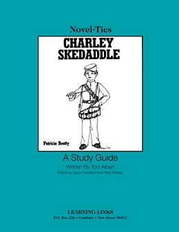 Charley Skedaddle (Novel-Tie) S1159