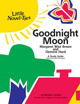 Goodnight Moon (Little Novel-Tie) L0687