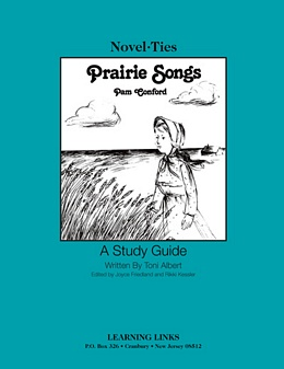 Prairie Songs (Novel-Tie) S0846
