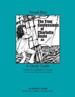 True Confessions of Charlotte Doyle (Novel-Tie) S0428