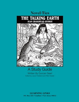Talking Earth (Novel-Tie) S0626