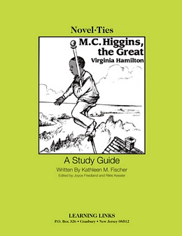 M.C. Higgins the Great (Novel-Tie) S0630