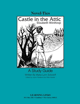 Castle in the Attic (Novel-Tie) S1249