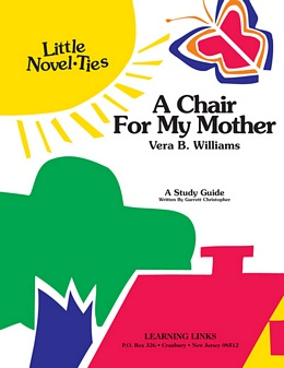 Chair for My Mother (Little Novel-Tie) L1370