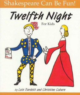TWELFTH NIGHT FOR KIDS B3292
