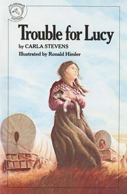Trouble for Lucy B1163